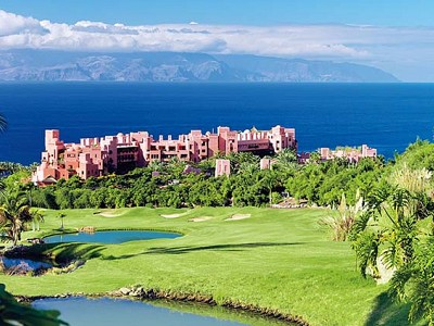 Golf Digest includes Abama Golf in the list of the best golf resorts in Europe