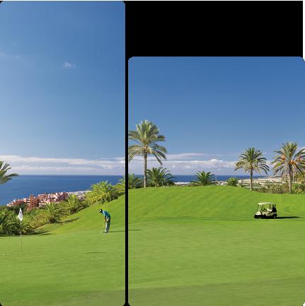 Academia Golf Tenerife